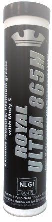 Кальциевая смазка - Запчасти и аксессуары - Royal 865M Grease – это смазка на основе кальций сульфон..., фото 1
