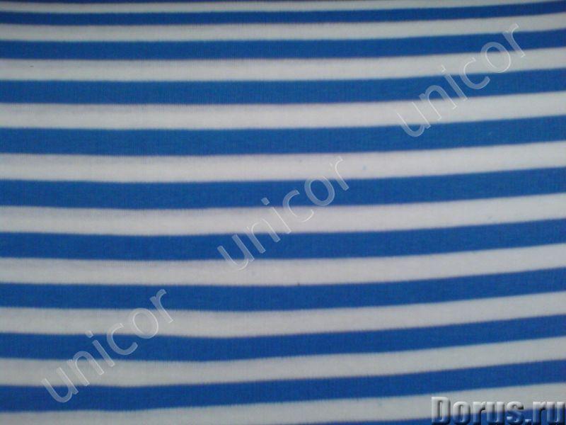 Трикотажное полотно - Сотрудничество - ООО «Трикотажная компания» производит трикотажные полотна сле..., фото 2