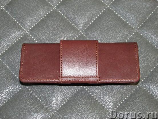 Кожаные чехлы для Vertu - Телефоны - Чехлы на ремень из натуральной кожи для Vertu. Изготовление на..., фото 4