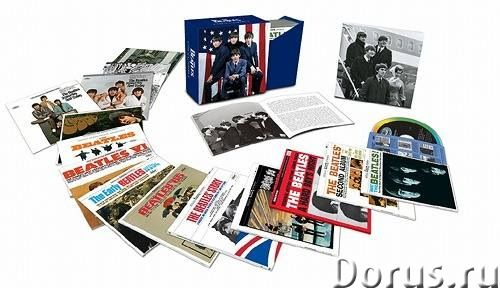 CD, SACD,Vinyl, BLU-Ray,mini LP JAPAN, USA, Europe! New - Диски, кассеты - Более 9000 релизов из Япо..., фото 7