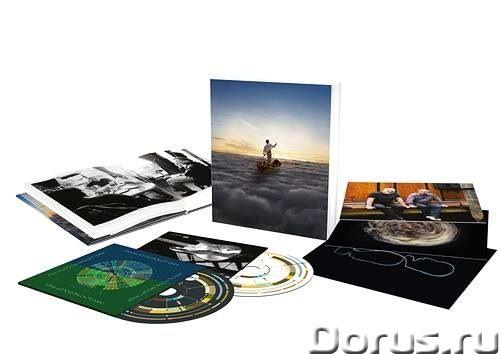 CD, SACD,Vinyl, BLU-Ray,mini LP JAPAN, USA, Europe! New - Диски, кассеты - Более 9000 релизов из Япо..., фото 9