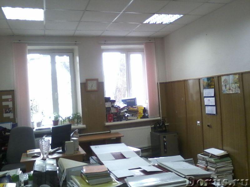 Аренда от собственника - Офисы - Блок помещений под тихий офис на втором этаже собственного 2-х этаж..., фото 2