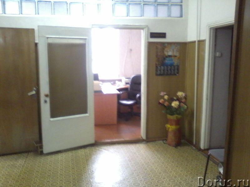 Аренда от собственника - Офисы - Блок помещений под тихий офис на втором этаже собственного 2-х этаж..., фото 4