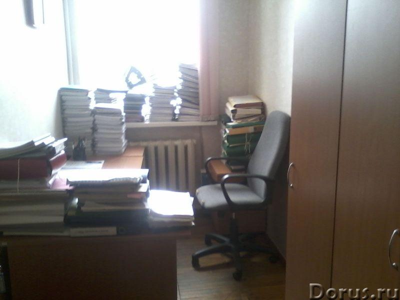 Аренда от собственника - Офисы - Блок помещений под тихий офис на втором этаже собственного 2-х этаж..., фото 5