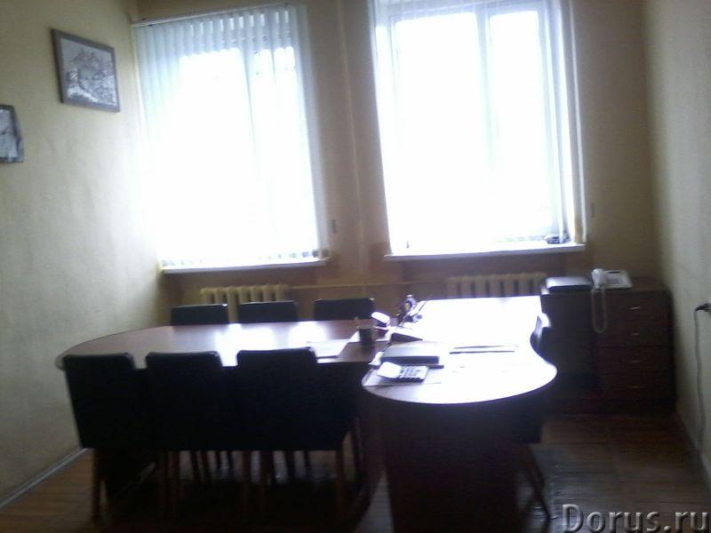 Аренда от собственника - Офисы - Блок помещений под тихий офис на втором этаже собственного 2-х этаж..., фото 7