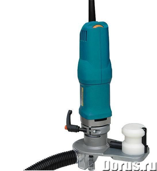 Кромочный фрезер KFR130N WEGOMA - Промышленное оборудование - Фрезер кромочный предназначен для обра..., фото 1