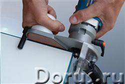 Кромочный фрезер KFR130N WEGOMA - Промышленное оборудование - Фрезер кромочный предназначен для обра..., фото 2