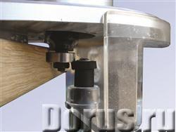 Кромочный фрезер KFR130N WEGOMA - Промышленное оборудование - Фрезер кромочный предназначен для обра..., фото 4