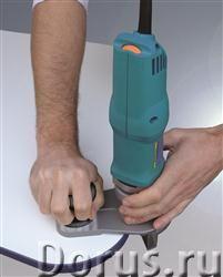 Кромочный фрезер KFR130N WEGOMA - Промышленное оборудование - Фрезер кромочный предназначен для обра..., фото 5