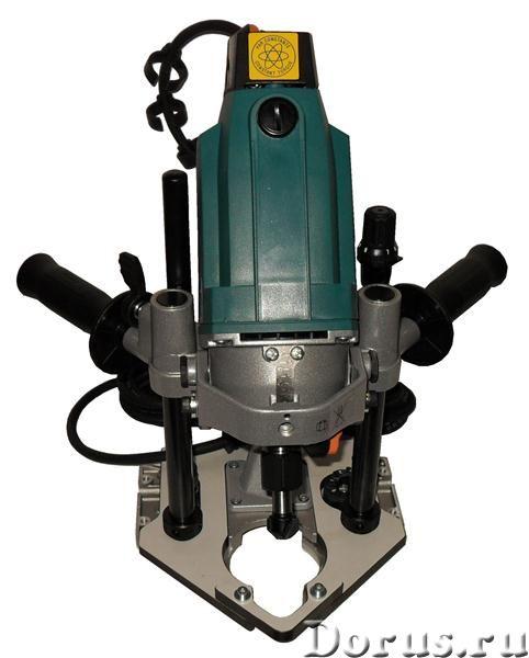 Фрезер угловой FRE317 WEGOMA - Промышленное оборудование - Новый угловой фрезер, предшественник CF21..., фото 1