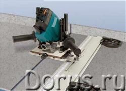 Фрезер угловой FRE317 WEGOMA - Промышленное оборудование - Новый угловой фрезер, предшественник CF21..., фото 4