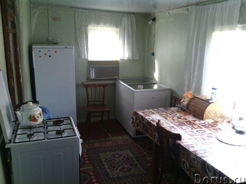 Аренда дома в Астраханской области - Аренда недвижимости на курортах - Сдаю частный дом на реке Ахту..., фото 2