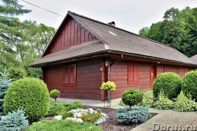 Продется стильная Дача – Ранчо в Словакии - Недвижимость за рубежом - Продется Дача – Ранчо в Нижнем..., фото 1