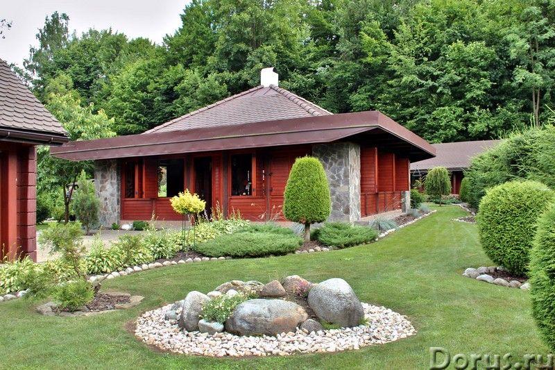 Продется стильная Дача – Ранчо в Словакии - Недвижимость за рубежом - Продется Дача – Ранчо в Нижнем..., фото 2