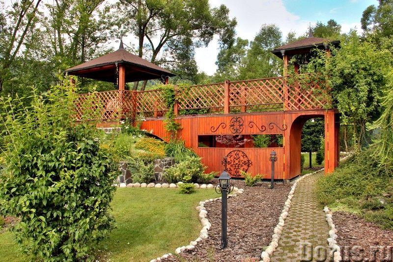 Продется стильная Дача – Ранчо в Словакии - Недвижимость за рубежом - Продется Дача – Ранчо в Нижнем..., фото 3