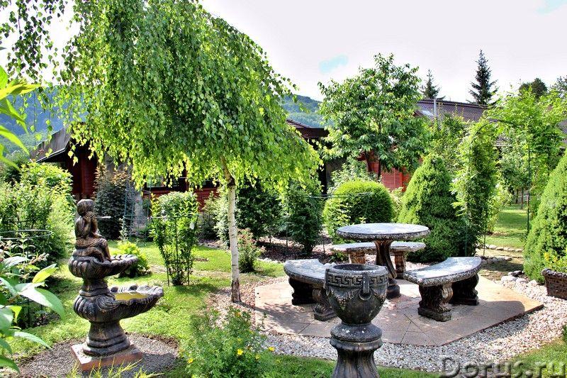 Продется стильная Дача – Ранчо в Словакии - Недвижимость за рубежом - Продется Дача – Ранчо в Нижнем..., фото 4