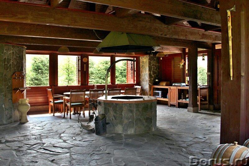 Продется стильная Дача – Ранчо в Словакии - Недвижимость за рубежом - Продется Дача – Ранчо в Нижнем..., фото 5