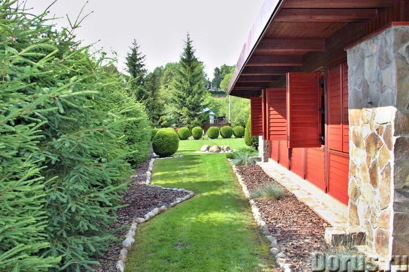 Продется стильная Дача – Ранчо в Словакии - Недвижимость за рубежом - Продется Дача – Ранчо в Нижнем..., фото 9