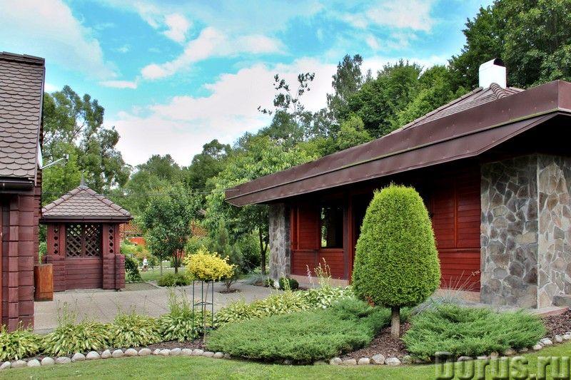 Продется стильная Дача – Ранчо в Словакии - Недвижимость за рубежом - Продется Дача – Ранчо в Нижнем..., фото 10