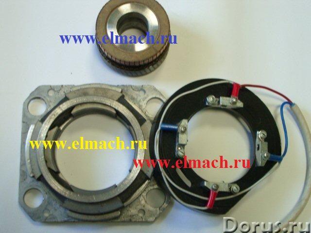 Электродвигатели постоянного тока (Болгария) - Промышленное оборудование - Электродвигатели, тиристо..., фото 2