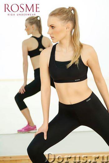 Спортивное белье, бюстгальтеры, купальники, одежда для фитнеса - Одежда и обувь - Fitness-Lingerie –..., фото 2