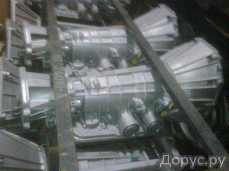 Новая Заводская Акпп 6R60 Форд Эксплорер(Ford Explorer) - Запчасти и аксессуары - Новая Заводская Ак..., фото 2