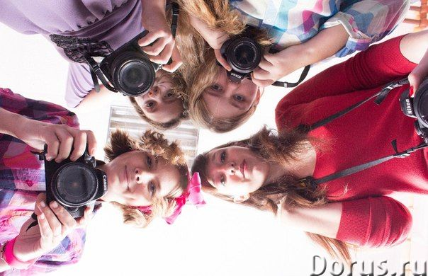"""Фотостудия """"Айликон"""" - Фото и видеосъемка - Фотостудия «Айликон» на Первомайской приглашает вас на ф..., фото 2"""