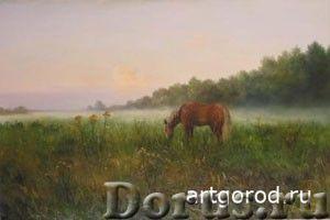 Продажа картин в Москве - Товары для дома - Картинная галерея Арт Город предлагает картины современн..., фото 1