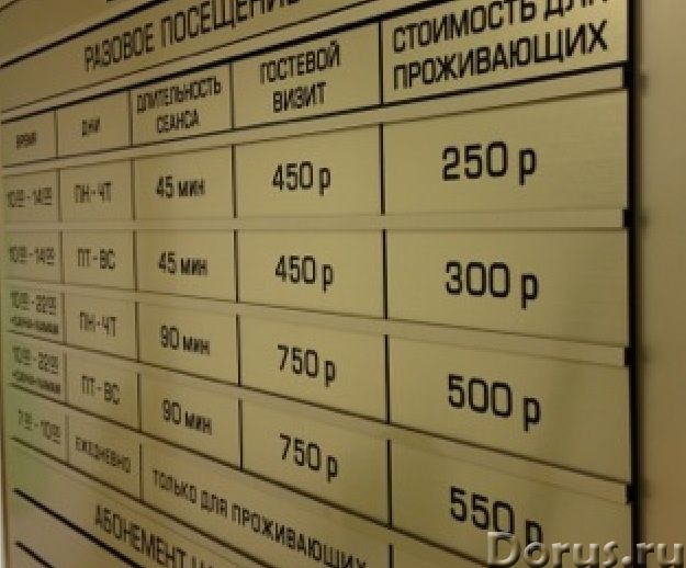 Производство Табличек, Стендов, Подставок, Вывесок - Рекламные услуги - Профессиональная разработка..., фото 6