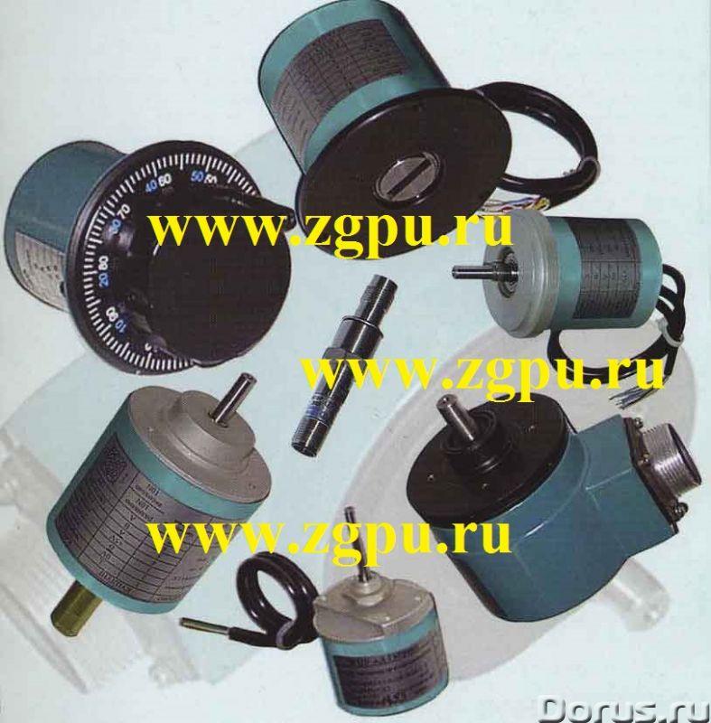 Фоторастерные датчики ФРП Болгария - Промышленное оборудование - Датчики ФРП, соединители, муфты: ФР..., фото 1
