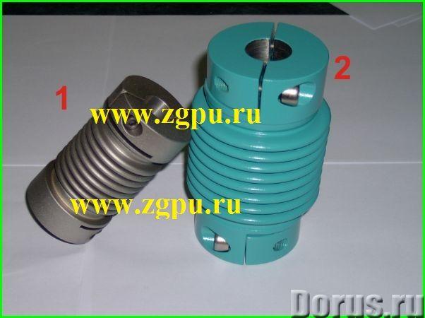 Фоторастерные датчики ФРП Болгария - Промышленное оборудование - Датчики ФРП, соединители, муфты: ФР..., фото 3