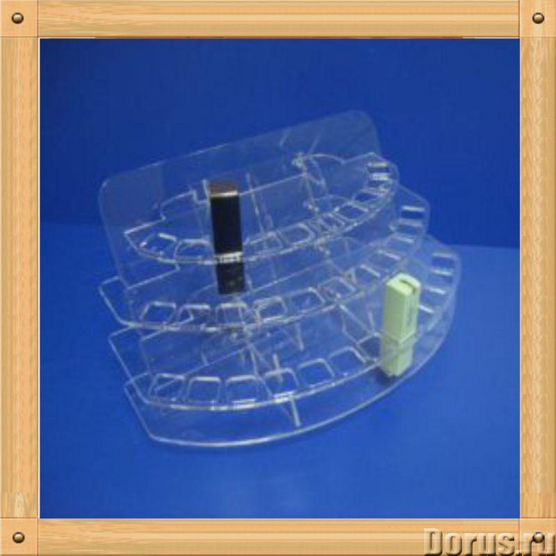 Подставки для выкладки товара - Торговое оборудование - Производим и продаём подставки для выкладки..., фото 3