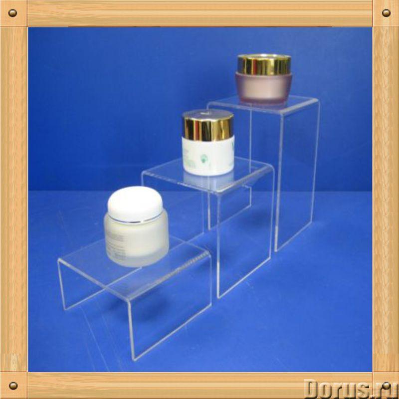 Подставки для выкладки товара - Торговое оборудование - Производим и продаём подставки для выкладки..., фото 4