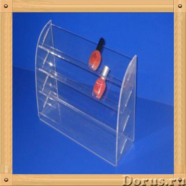 Подставки для выкладки товара - Торговое оборудование - Производим и продаём подставки для выкладки..., фото 7