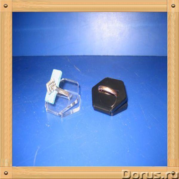 Подставки для выкладки товара - Торговое оборудование - Производим и продаём подставки для выкладки..., фото 8
