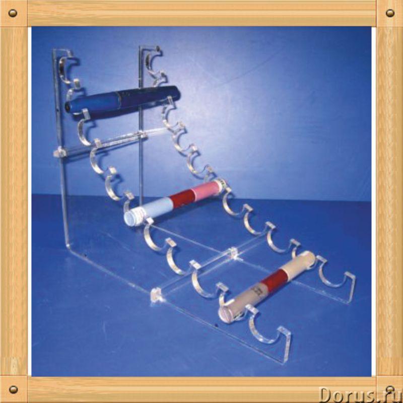 Подставки для выкладки товара - Торговое оборудование - Производим и продаём подставки для выкладки..., фото 9