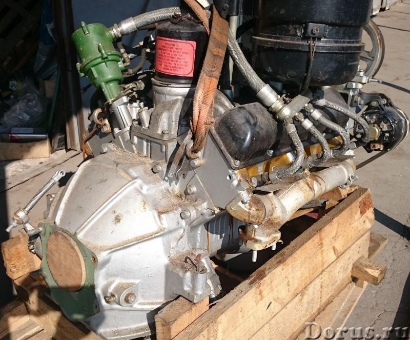 Двигатель ЗИЛ 130 - Запчасти и аксессуары - Двигатель 130 ЗИЛ первой комплектации со всем навесным о..., фото 1