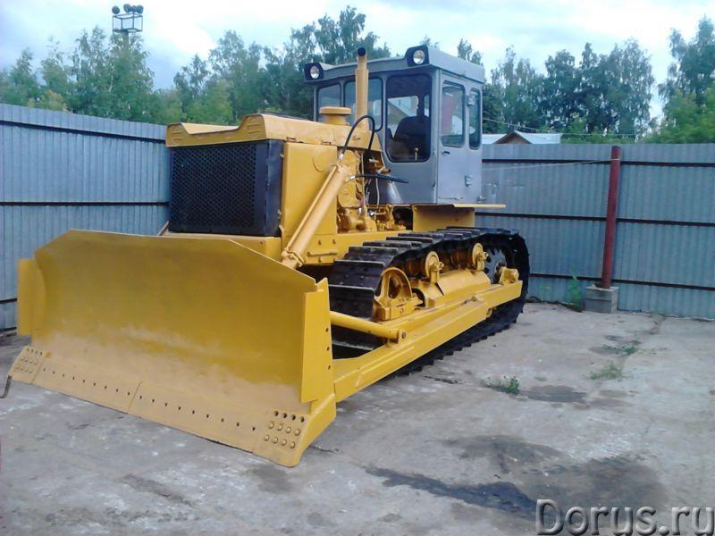 Бульдозер(трактор) Т-170 гарантия доставка - Сельхоз и спецтехника - Бульдозер(трактор) Т-170 полный..., фото 1