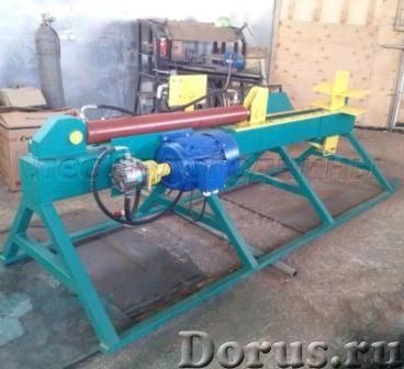 Дровокольный станок для заготовки дров - Лесная промышленность - Предлагаем дровоколы гидравлические..., фото 1
