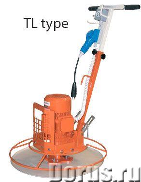 Затирочная машина BRINKMANN Estrich Boy TL - Строительное оборудование - BRINKMANN Estrich Boy TL, т..., фото 2