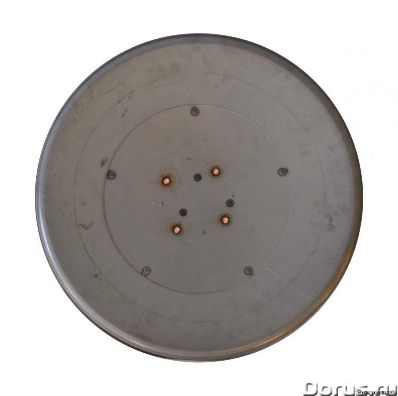 Затирочная машина BRINKMANN Estrich Boy TL - Строительное оборудование - BRINKMANN Estrich Boy TL, т..., фото 3