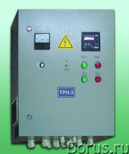 Устройства промышленной автоматики реле датчики счетчики терморегуляторы тиристорные регуляторы - Пр..., фото 3