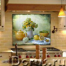 Фотоплитка от Panorama Decoli - Ремонт и отделка - Оригинальный и необычный способ украсить свой инт..., фото 4
