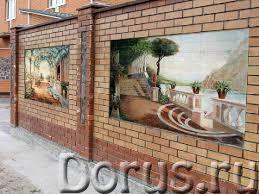 Фотоплитка от Panorama Decoli - Ремонт и отделка - Оригинальный и необычный способ украсить свой инт..., фото 7