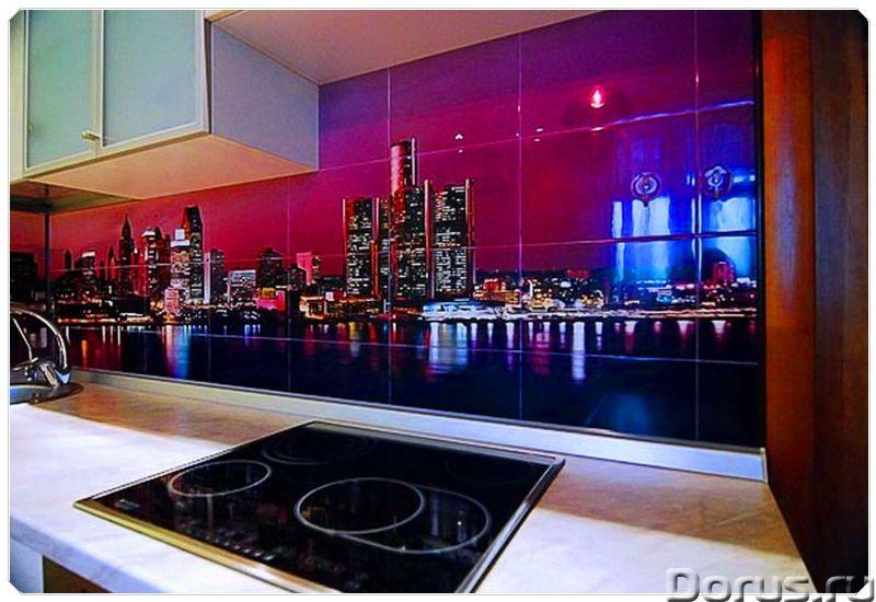 Фотоплитка от Panorama Decoli - Ремонт и отделка - Оригинальный и необычный способ украсить свой инт..., фото 9