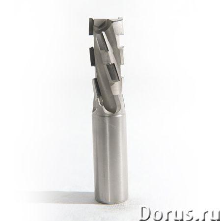 """Алмазный дереворежущий инструмент """"Dorigo Utensili srl"""" - Лесная промышленность - Алмазный деревореж..., фото 1"""