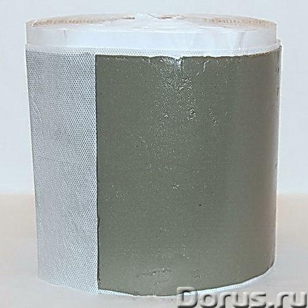 Лента Герлен Д - Материалы для строительства - Лента Герлен Д представляет собой самоклеящуюся ленту..., фото 1