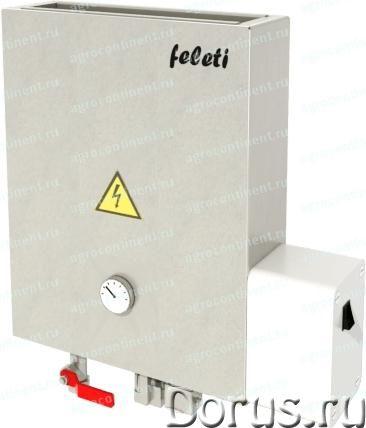 Оборудование для стерилизации - Промышленное оборудование - Оборудование для стерилизации от произво..., фото 1