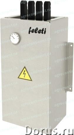 Оборудование для стерилизации - Промышленное оборудование - Оборудование для стерилизации от произво..., фото 2
