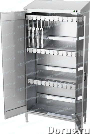 Шкаф стерилизационный, в наличии, склад - Промышленное оборудование - Шкаф стерилизационный необходи..., фото 1